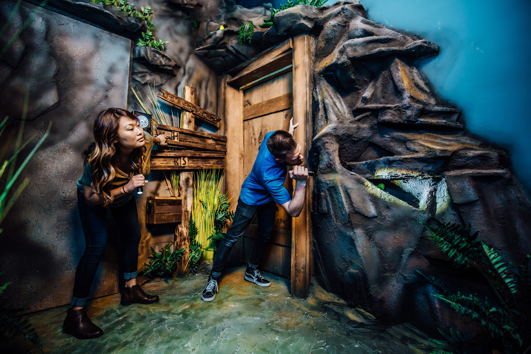 The Escape Game - Things To Do In Orlando Besides Theme Parks