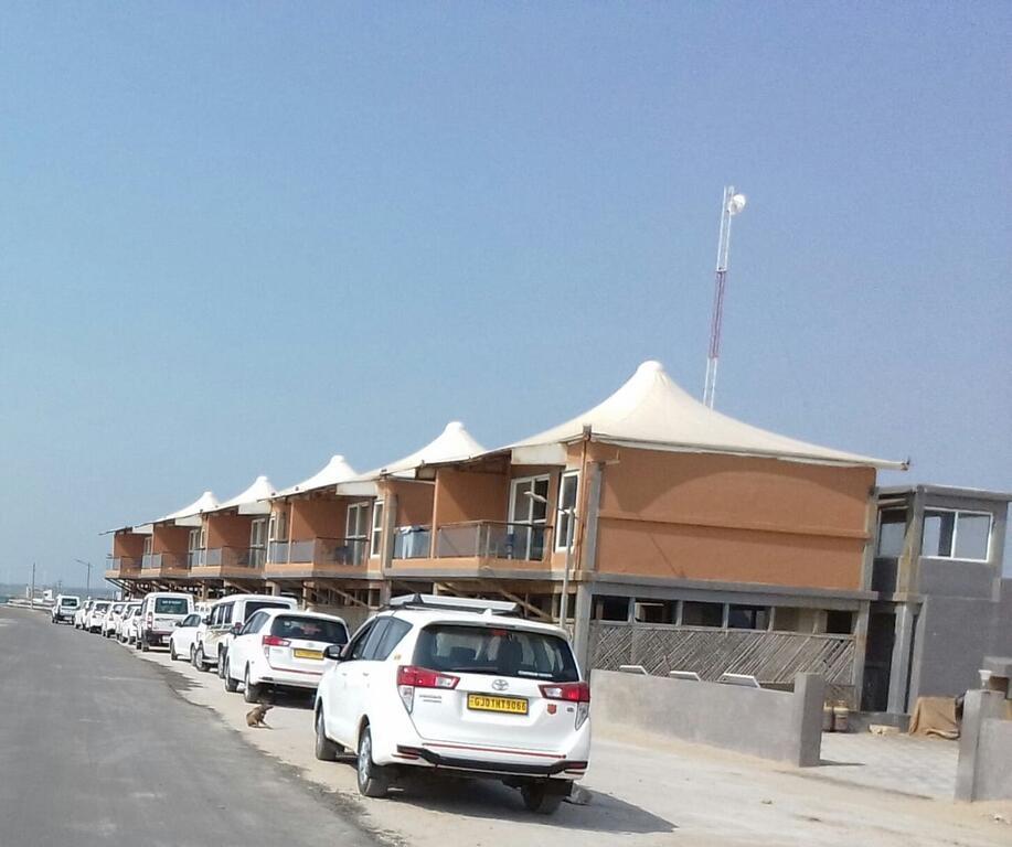 Best Hotel Resort Around Mandvi Beach-The Fern Leo Beach Resort