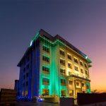 The Fern Residency, Vijayapura - Luxury Hotels In Bijapur