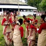All About Assam: Festivals, Food, Art & Dress