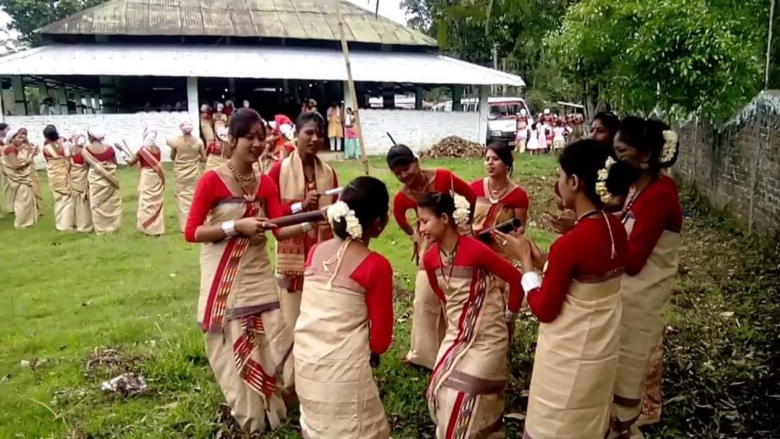 All About Assam: Festivals, Food, Art & Dress