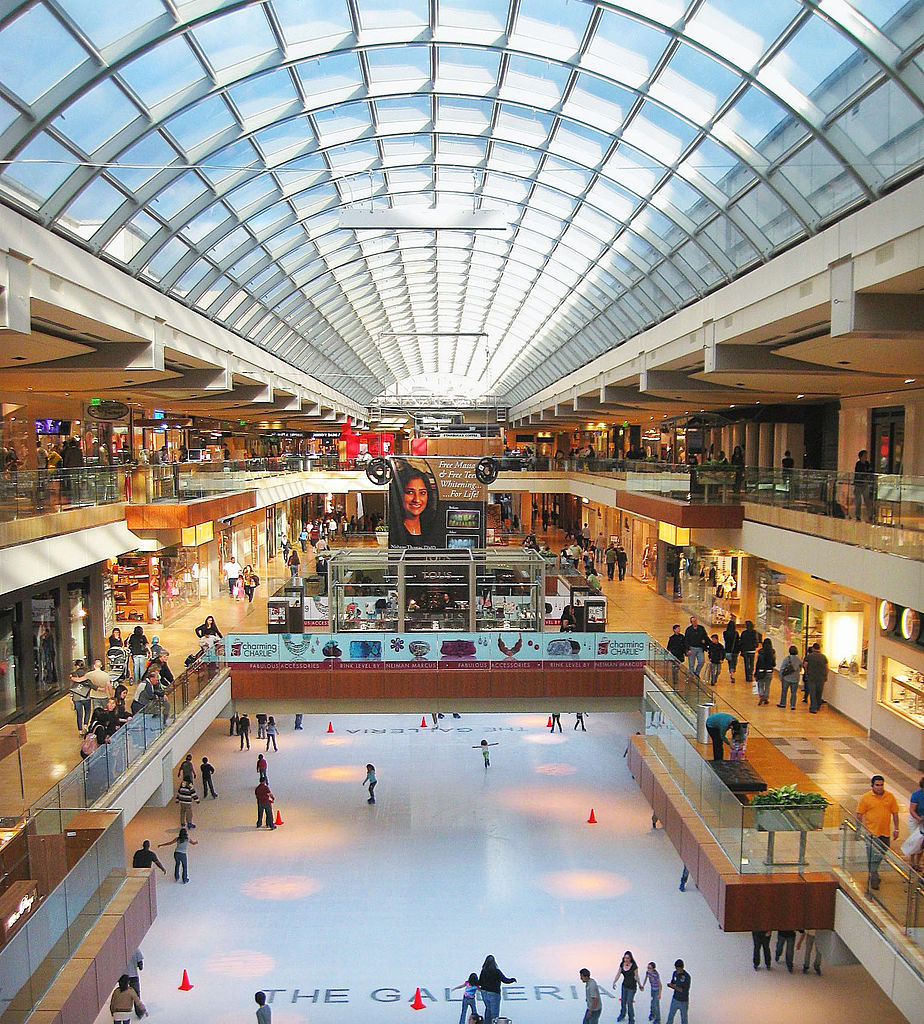 The Galleria- Amazing Places That Every Tourists Must Visit in Houston