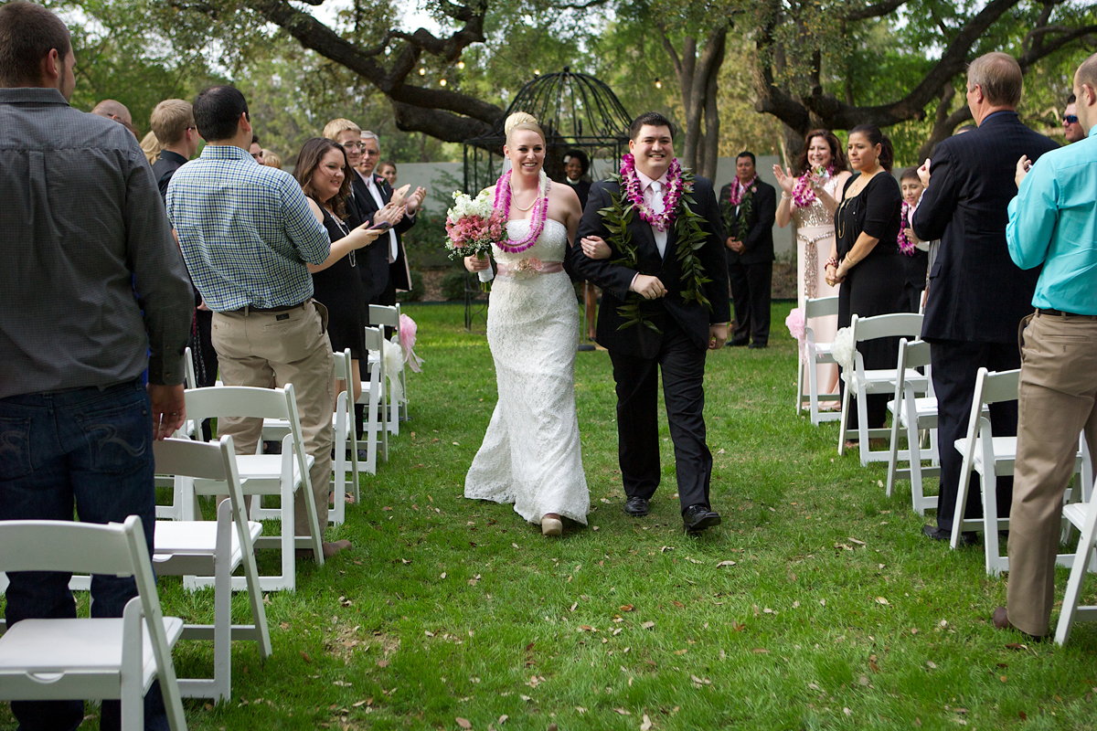 Top-rated Wedding Venue In San Antonio-The Gardens at West Green