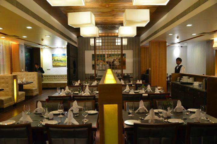 Best Restaurant In Siliguri That Every Food-Lover Must Try - The Gourmet Central