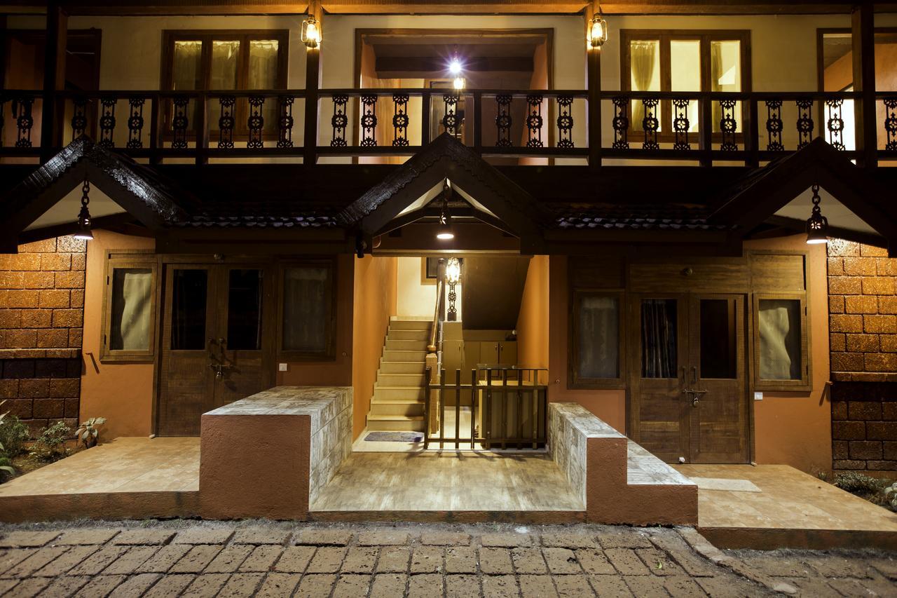 Popular Stay Options in Ganpatipule-The Grand Kokan Resort