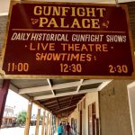 The Gunfight Palace - Place To Visit In Tombstone