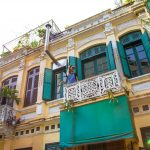 The Hanoi Social Club - Top Restaurant to Try In Hanoi