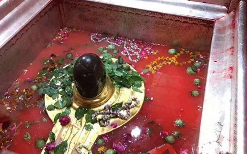 Top Attraction Place at Kashi Vishwanath Temple-The Jyothirlinga