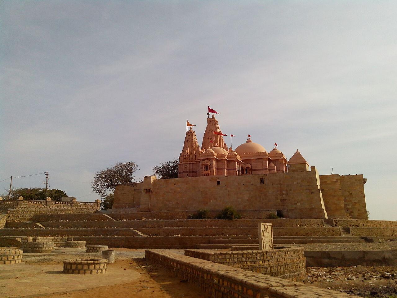 Koteshwar Temple Travel Guide