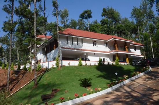 The Lap Of Nature Homestay - Coffee Estate Stays In Coorg, The Scotland of India