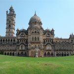 The Laxmi Vilas Palace - Incredible Sight-Seeing Destination To Visit In Vadodara