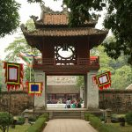 The Literature Temple - Best Attractions of Hanoi