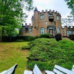 Louisiana Castle - Must Visit Hidden Gems of Louisiana