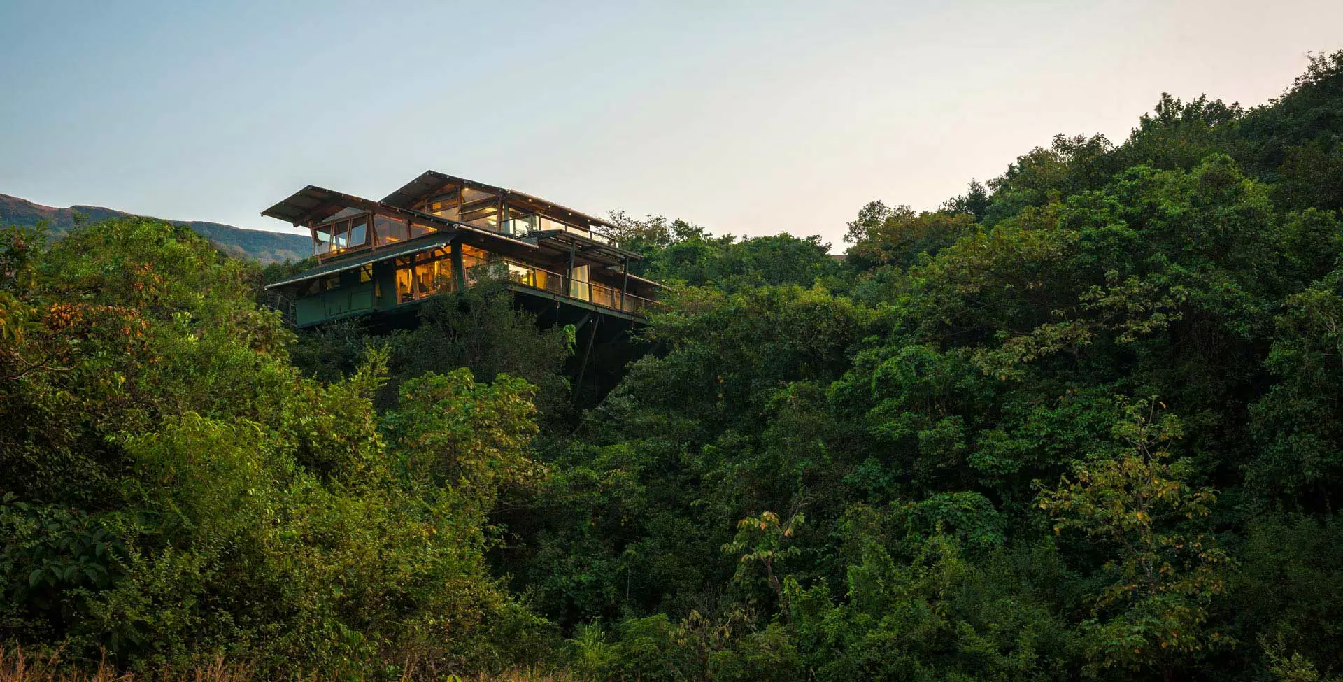 The Machan - Amazing Resorts in Lonavala For Tourists to Have Memorable Vacation