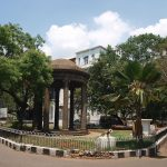 The Magnificent Fort St. George in Chennai