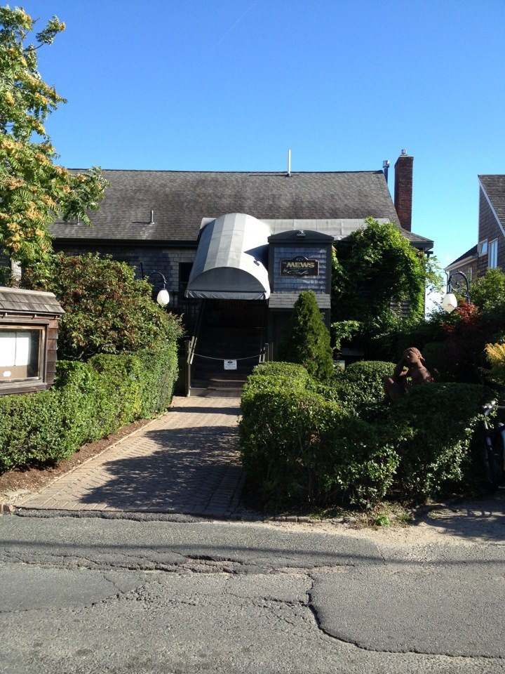 Must-Visit Attraction Of Provincetown in Massachusetts-The Mews