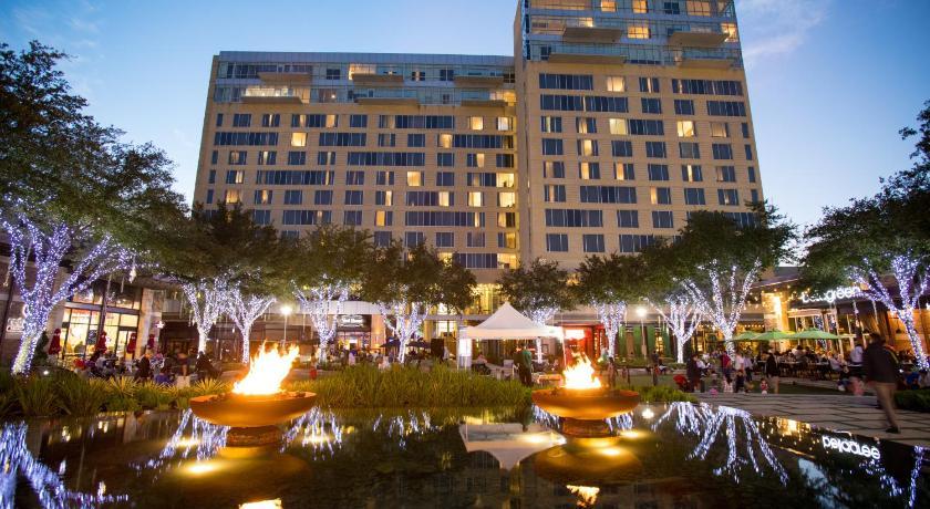 Hotel in Houston-The Moran City Center