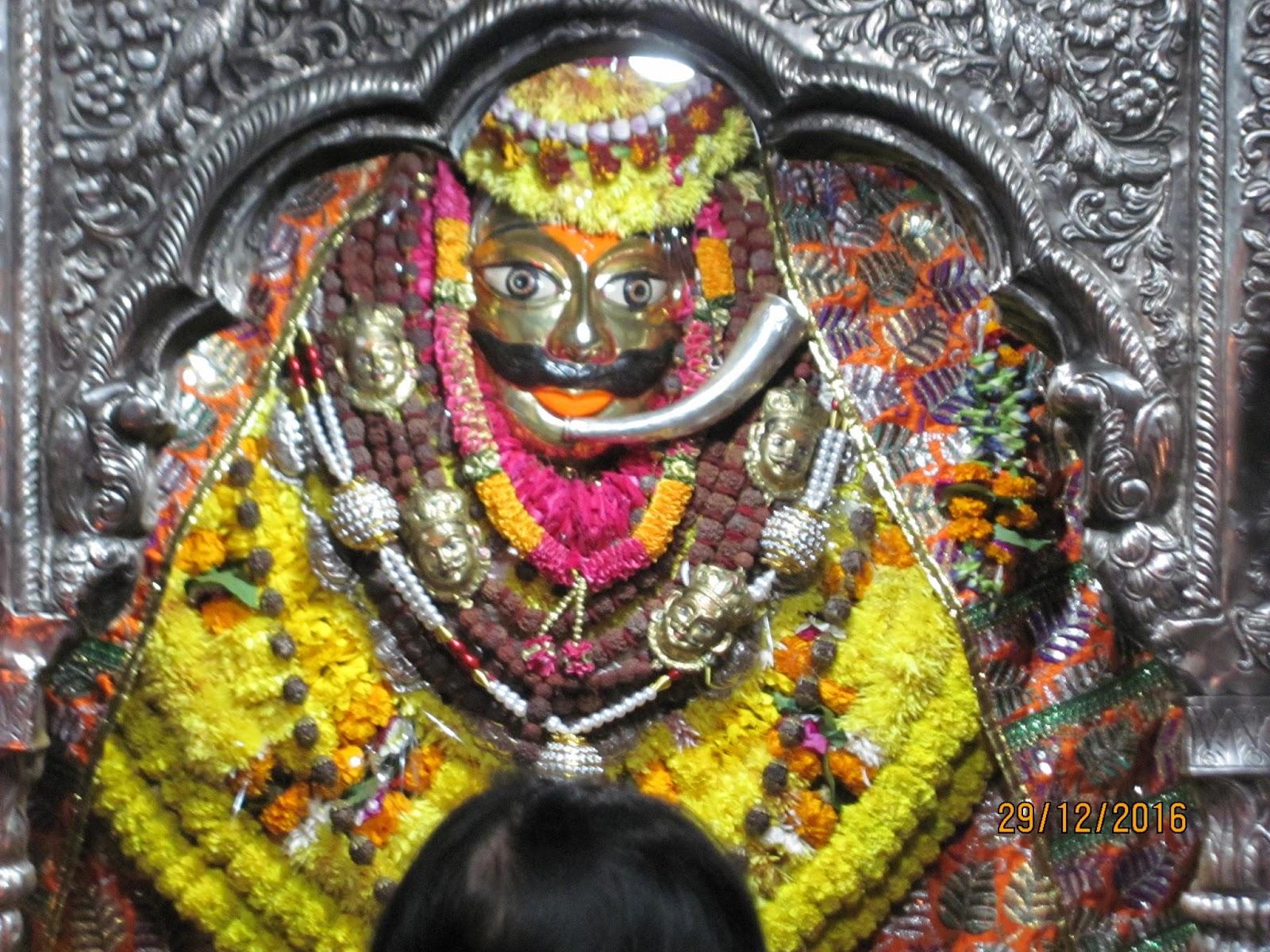 The Mythology Behind Kaal Bhairav, Varanasi