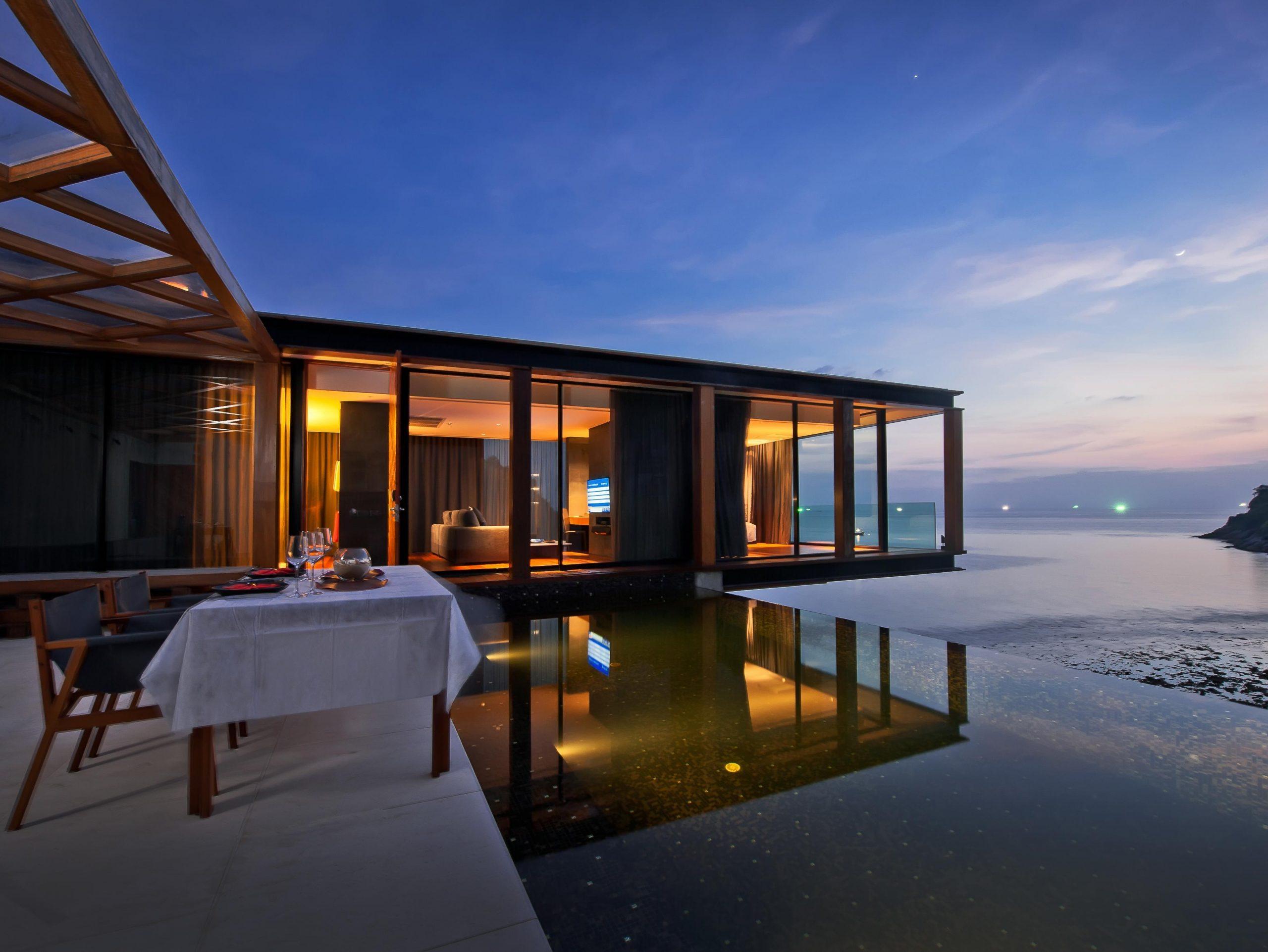 Top Resort in Phuket-The Naka Resort