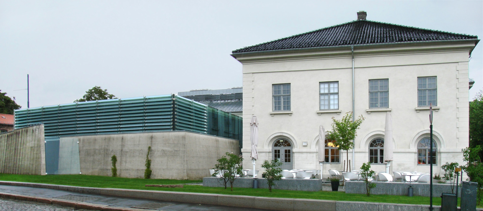 The National Museum of Oslo Or Museum of Cultural History-Oslo Tour