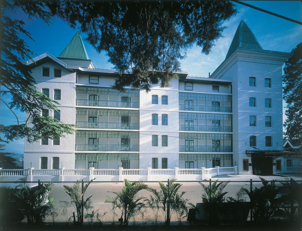Best Luxury Hotel in Shimla and Kufri-The Oberoi Cecil