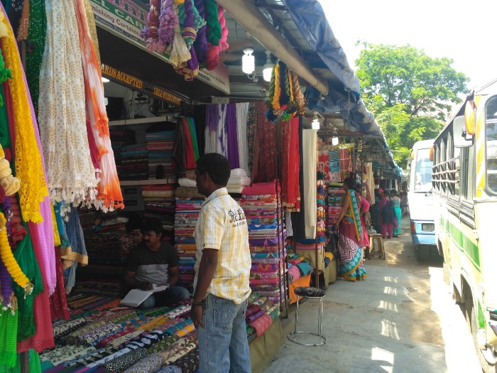 Beautiful Place To Shop In Chennai-The Pantheon Road