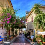The Pláka Neighborhoods - Sight Seeing Destinations in Athens