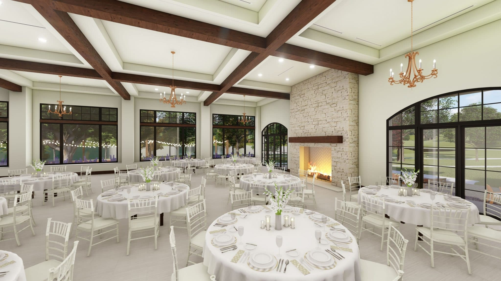 Best Wedding Venue In San Antonio-The Preserve at Canyon Lake