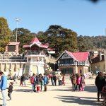 The Ridge - Amazing Places to Visit Shimla and Kufri Travel Guide