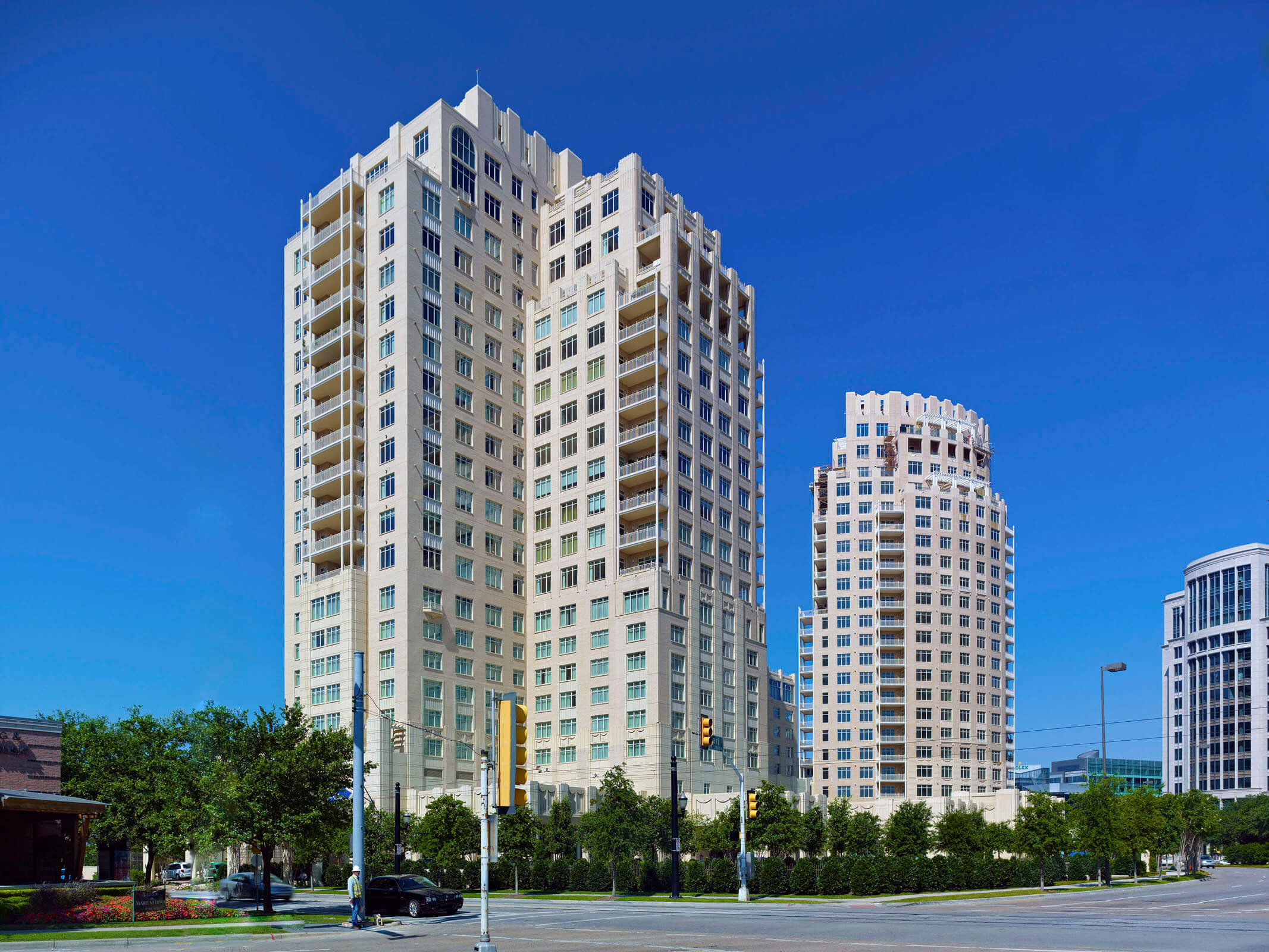 The Ritz Carlton: Luxury Hotels in Dallas