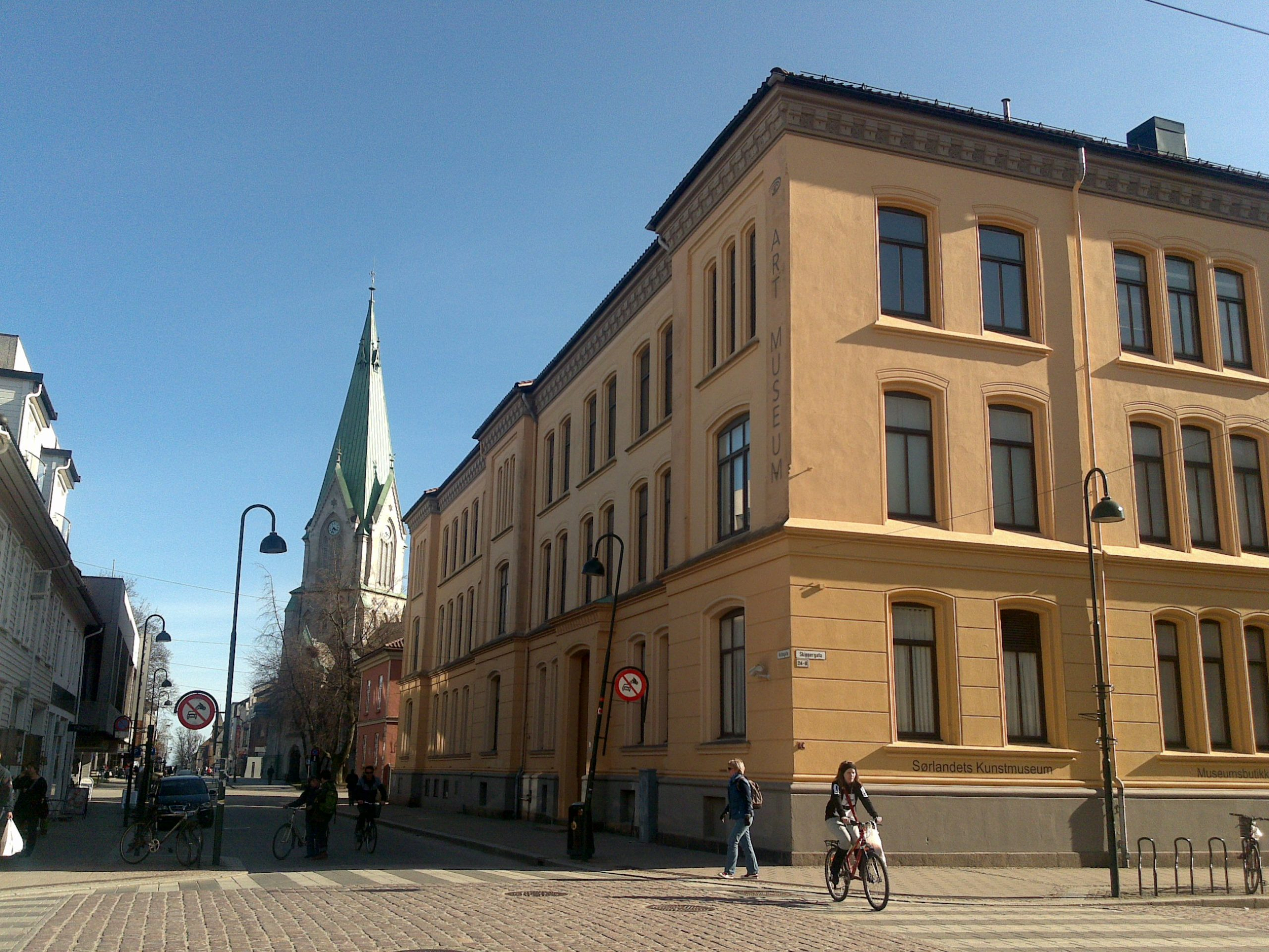 The Sørlandets Museum - Amazing Place to Visit in Kristiansand, Norway