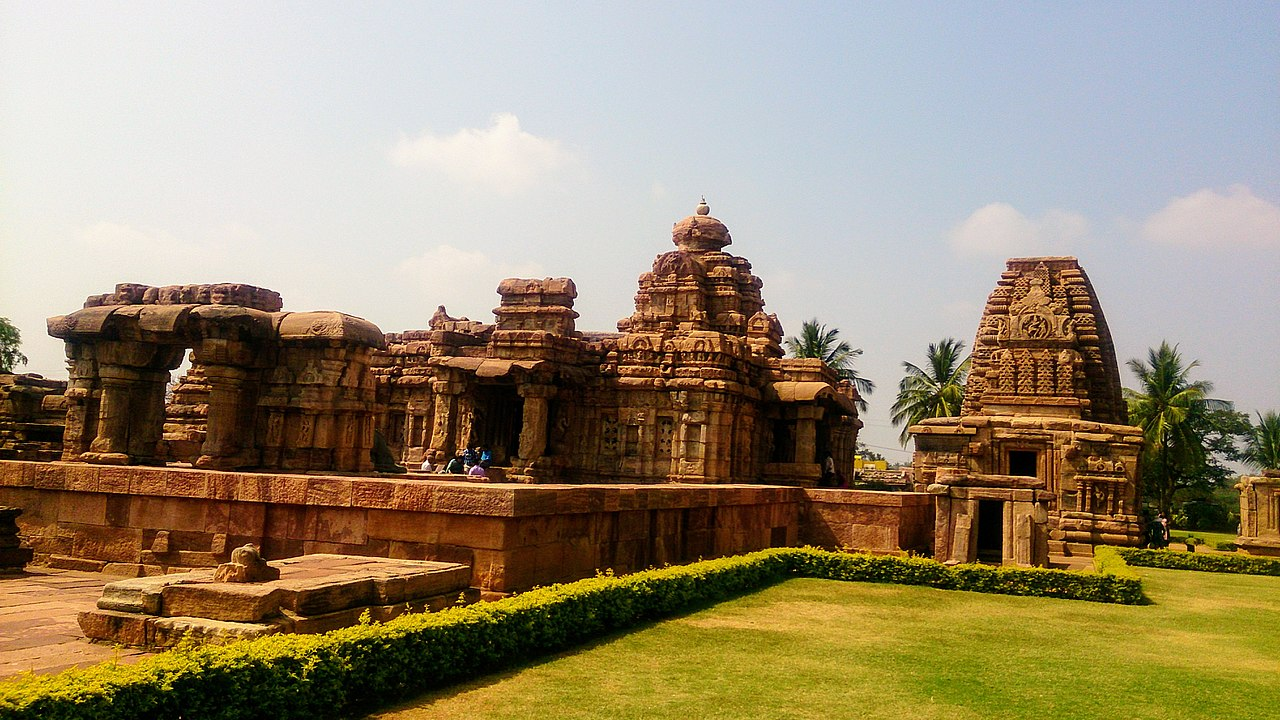 Place To See Near The Mukteswara Temple, Haveri-The Siddeshwara Temple