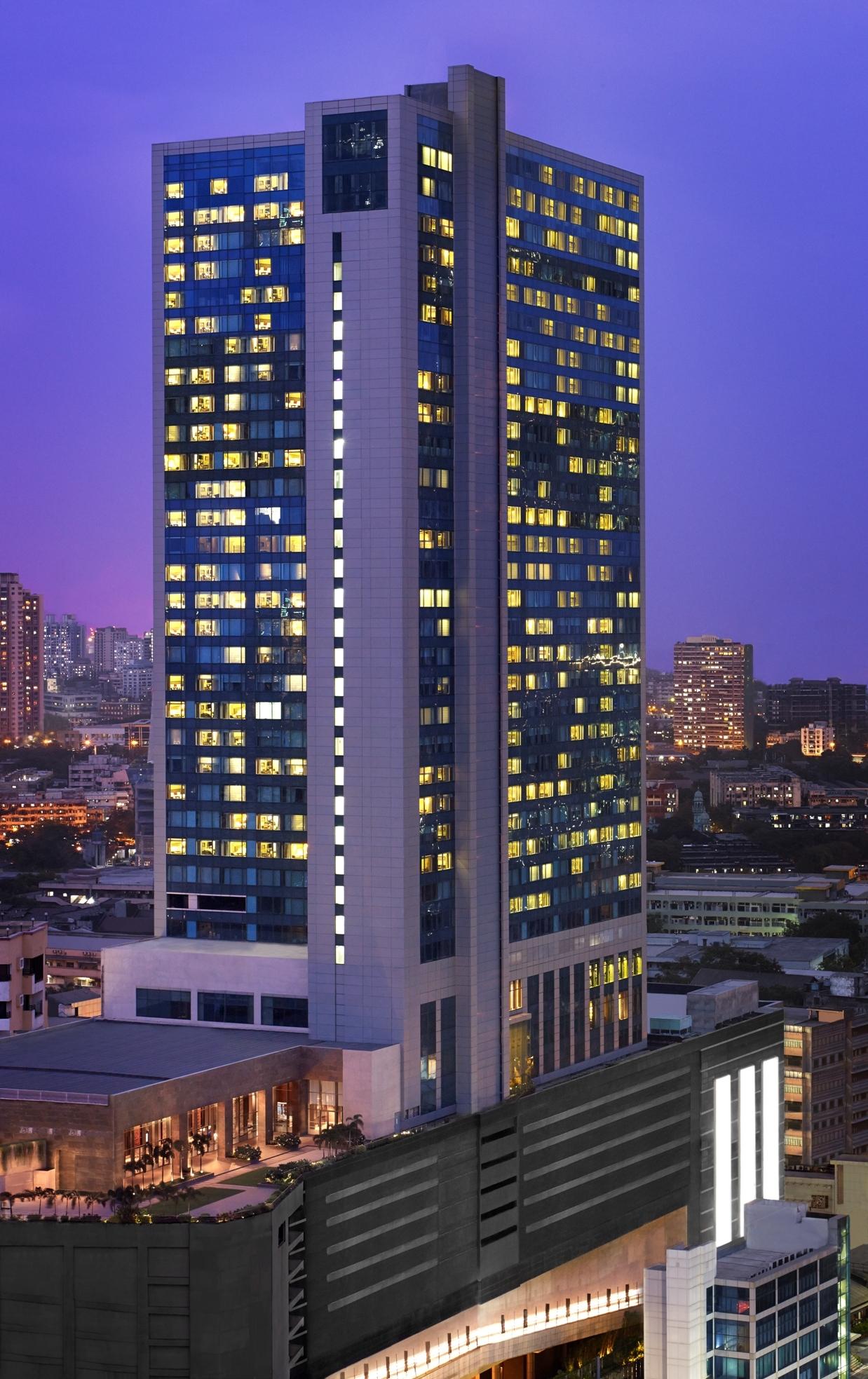 The St. Regis Mumbai Luxury Hotels in Mumbai