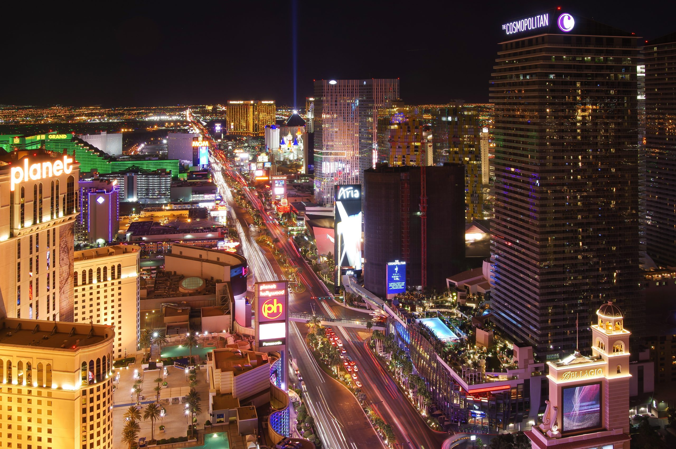 The Strip - Things That You Should Not Miss in Las Vegas
