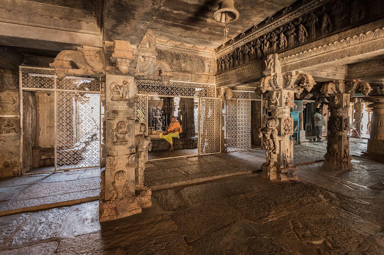 Why Should Visit The Bhoga Nandeeshwara Temple In Chikballapur- The Uma-Maheshwara Shrine