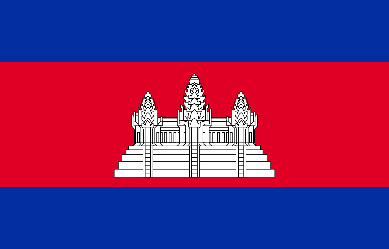 The Unique Flag - Lesser Known Facts About Cambodia For the Tourists