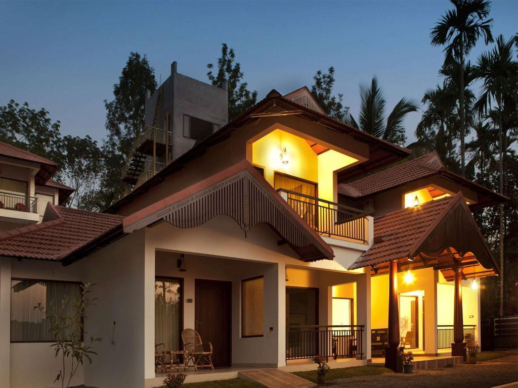 The Wave - Best Mid-Range Hotels in Wayanad