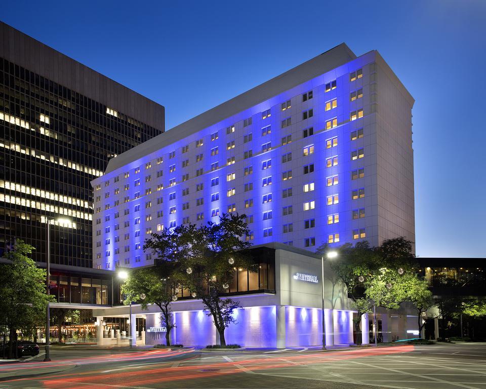 List of Mid-range Hotel in Houston-The Whitehall Houston
