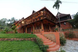 Best Budget Hotels in Wayanad - Thejas Resorts