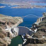Theodore Roosevelt Lake - Beautiful Lake in Arizona