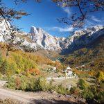 Theth National Park, Albania