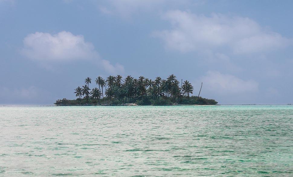 Best Destination in Lakshadweep Islands-Thinnakara Island