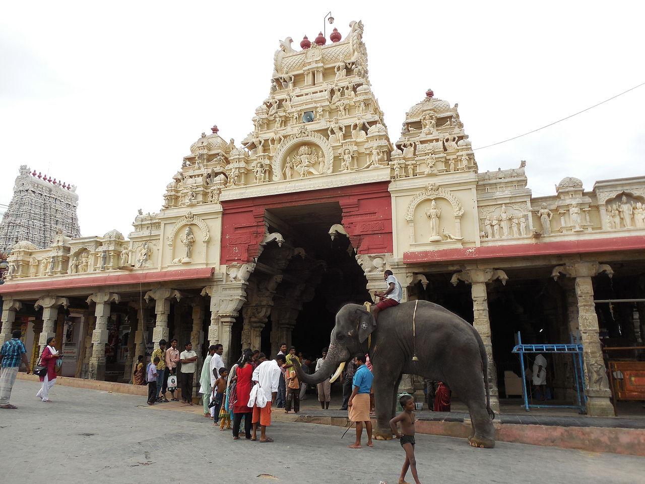 Best Weekend Destination From Dindigul-Thiruchendur Murugan Temple
