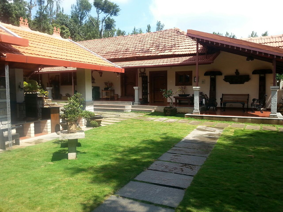 Thotadhahalli Homestay - Homestays For Perfect Vacation in Chikmagalur