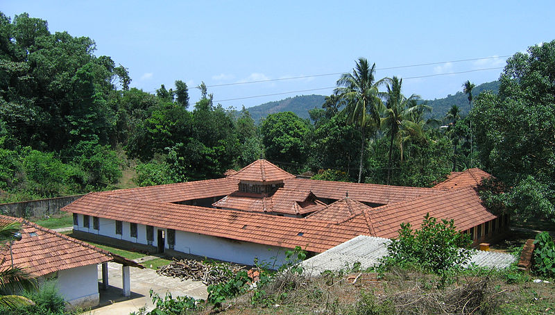 Thrissilery Shiva Temple - Visit This Temple in Wayanad to Experience A Divine Holiday
