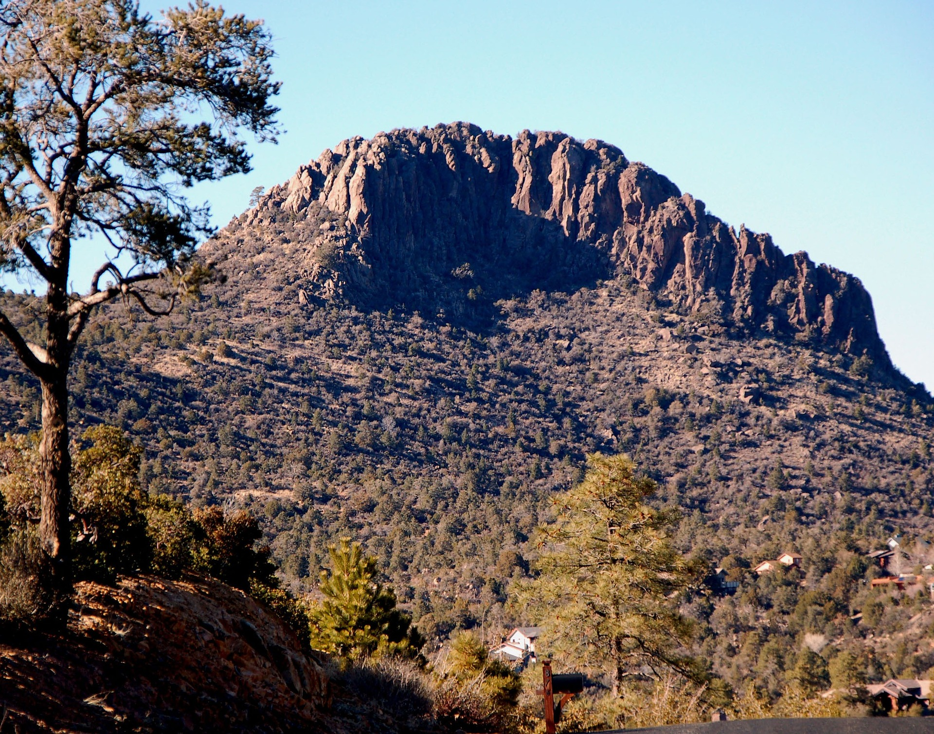 Things to Do and Places to Visit in Prescott, AZ