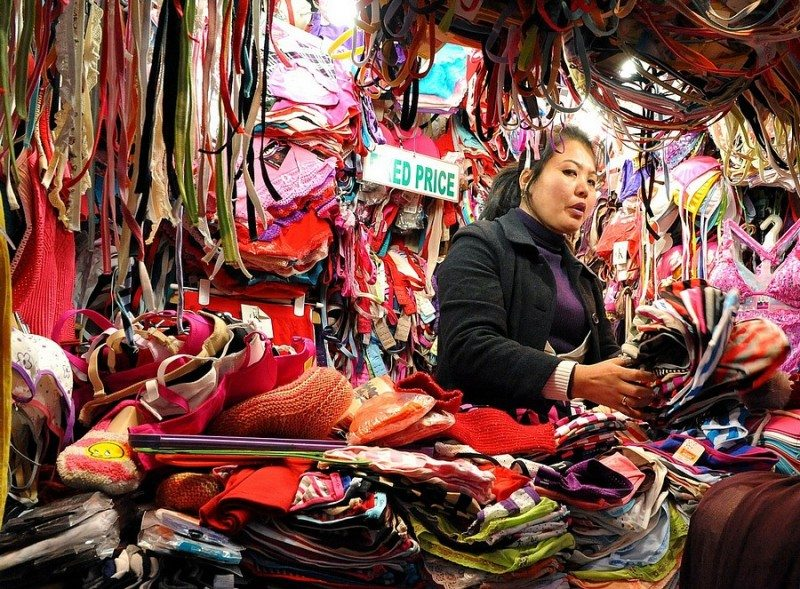 Tibet Market Shopping Spot in Indore to Satisfy the Shopaholic in You