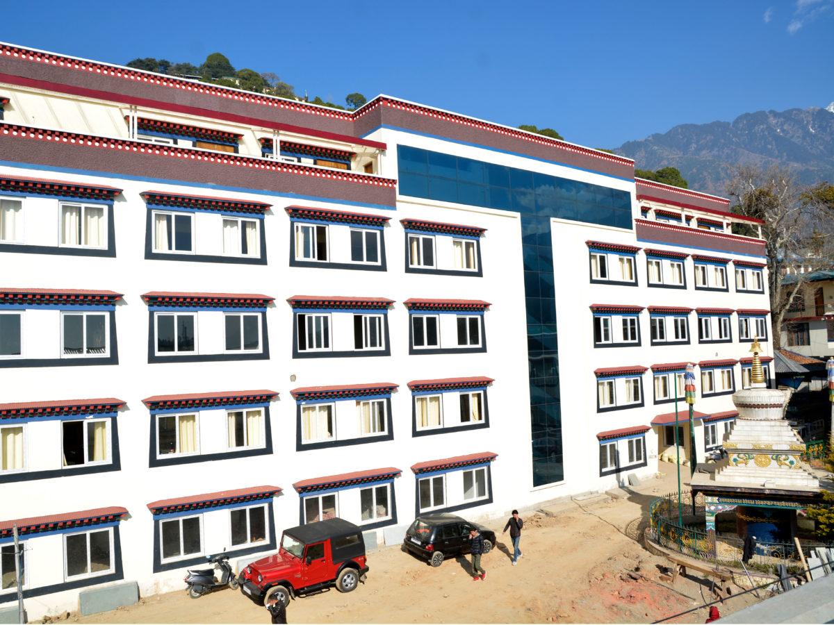 Must-Visit Place in Dharamshala and McLeodganj - Tibetan Museum