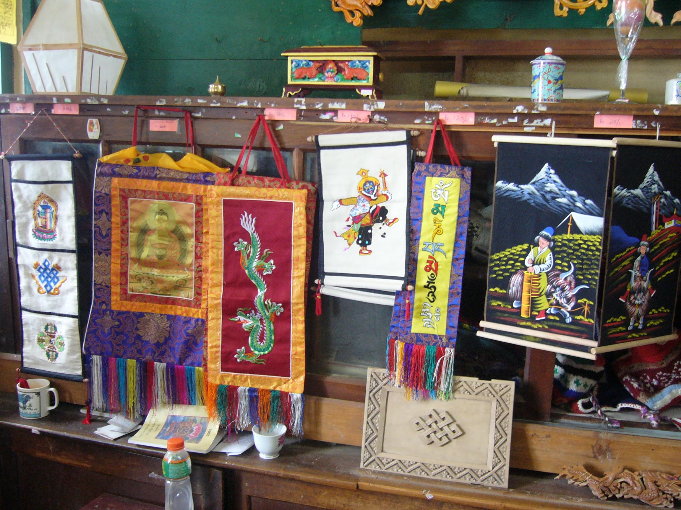 Best Shopping Destination in Darjeeling to Self-Indulge - Tibetan Refugee Self Help Center