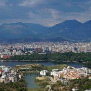 Visit Tirana - The Capital City of Albania